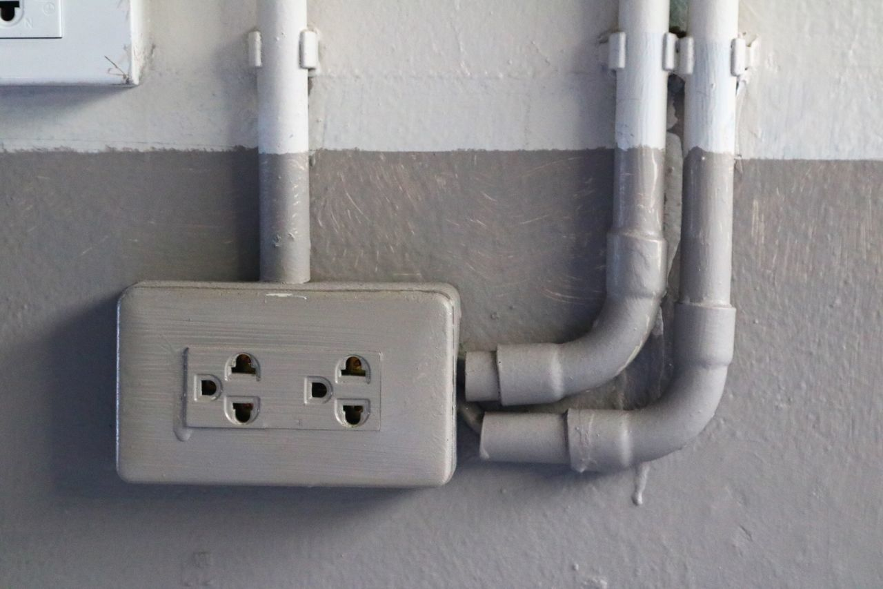Technology Electricity  Connection Light Switch Power Supply Electric Plug Control Cable Switch Electrical Equipment Indoors  No People Close-up Network Connection Plug Connection Block Day Plughole Plugs