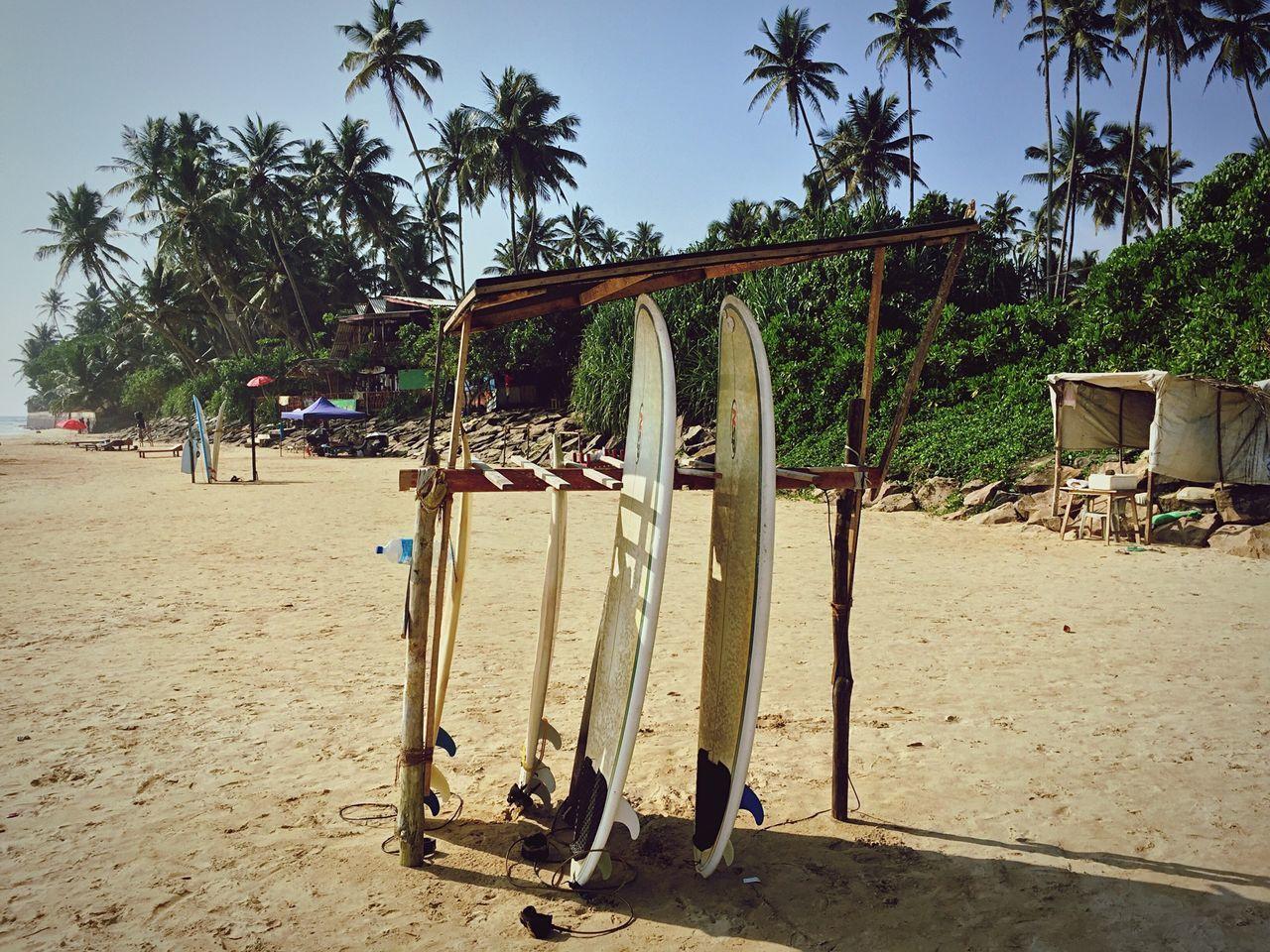 Surf or die! SriLanka