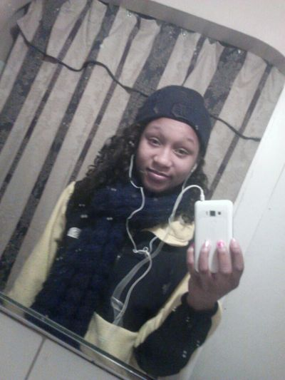 My north face