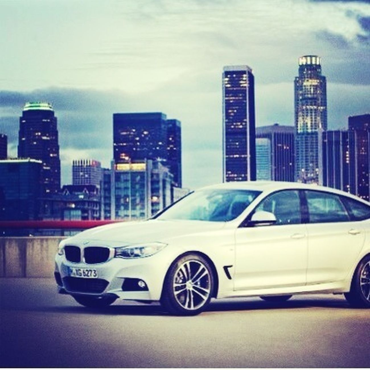 #BMW #3 Series Gt #2013 #sik #twin Turbo Sports