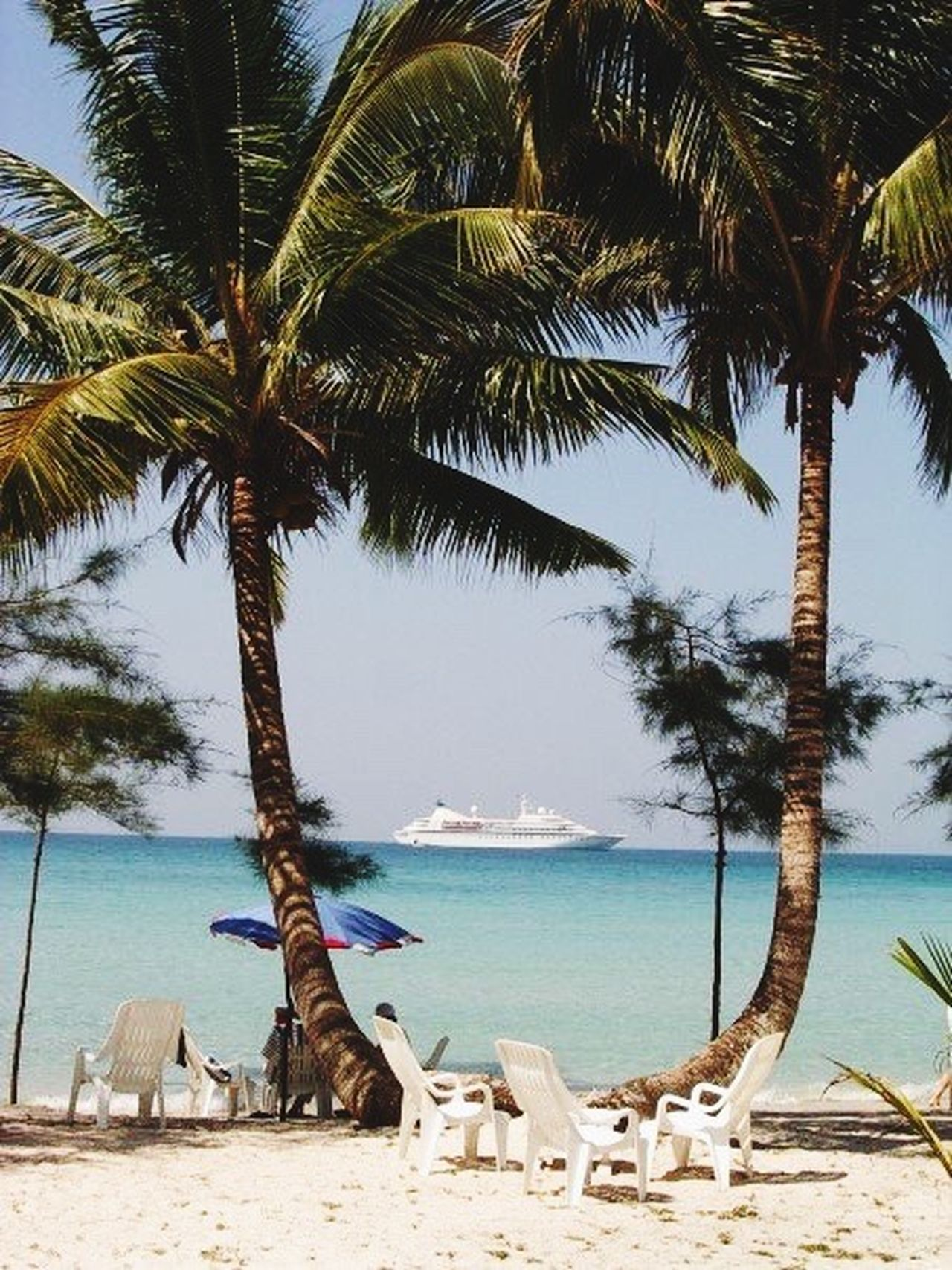 Ko Kut Island Seabourn Cruise