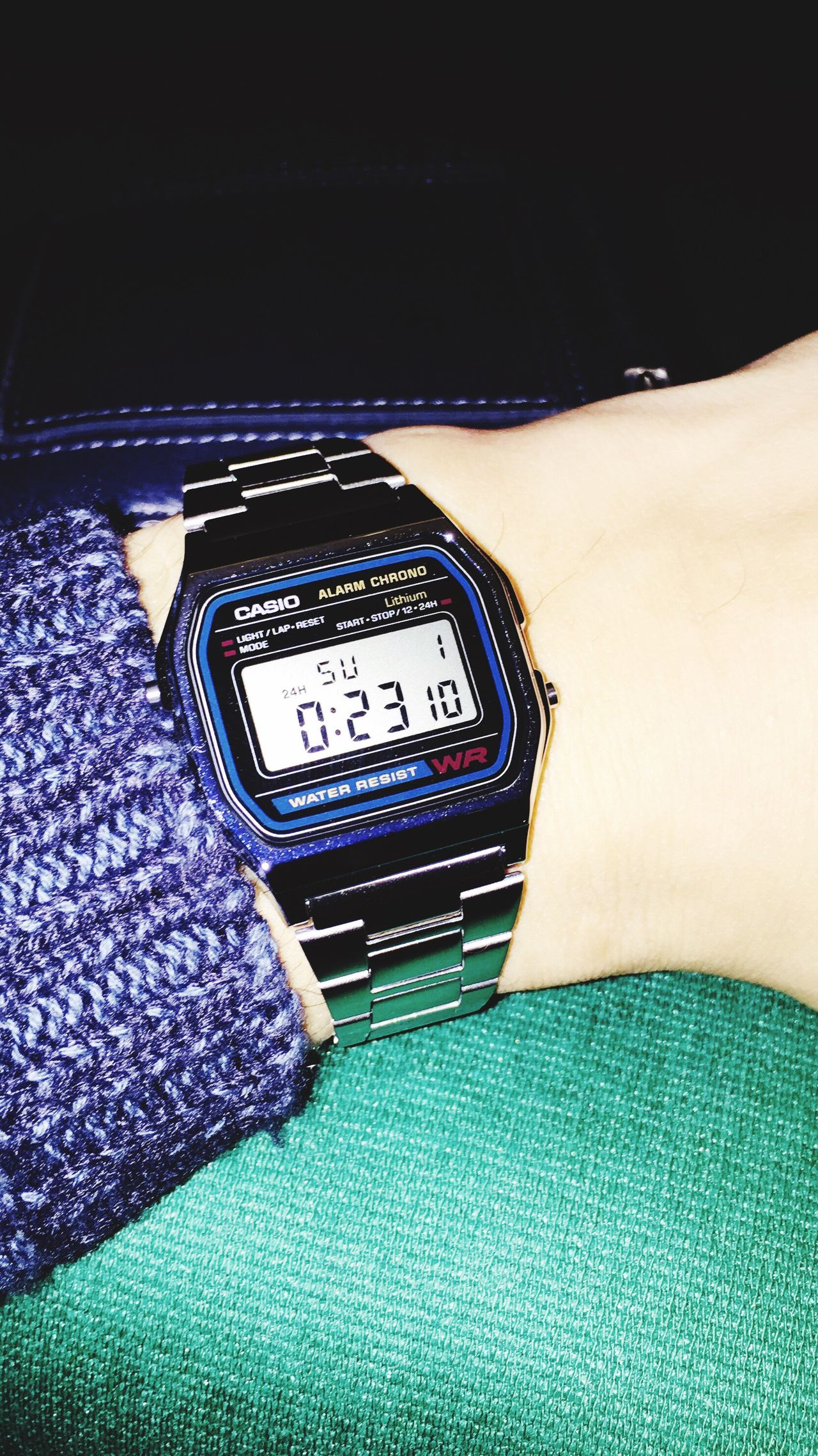Whatch Casio Watch Casio Casiowatch