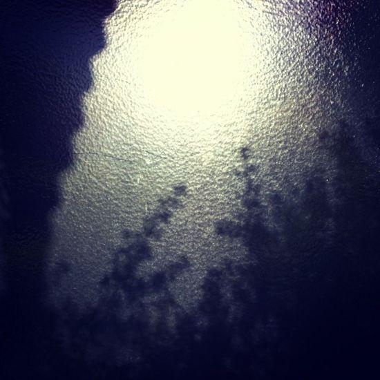 Window Silhouette Sun Wpphoto winphan light through textured glass