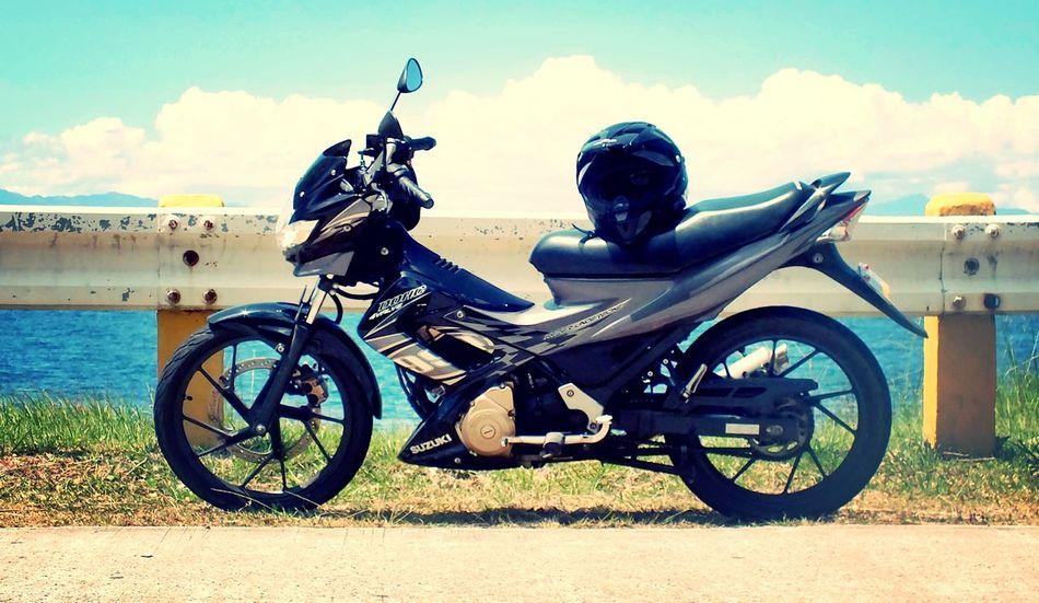Raider R150 Born To Ride