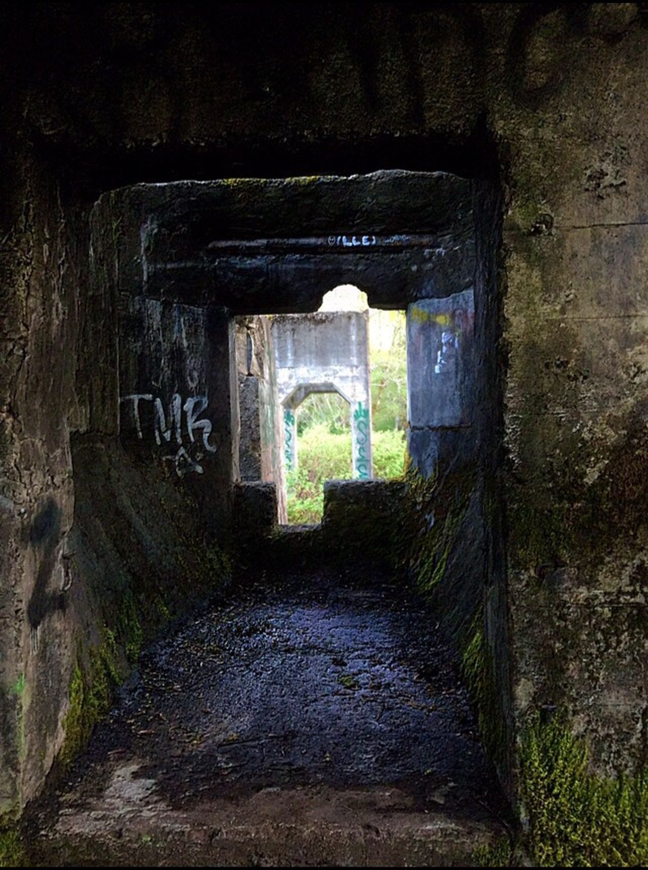 Telling Stories Differently Views Abandoned Buildings Exploring Neat Places Abandoned Atmosphere Rustic Abandoned Places Graffiti Old Abandoned Mill Showing Imperfection Abandoned & Derelict Textures And Surfaces Abstract Photography Landscape