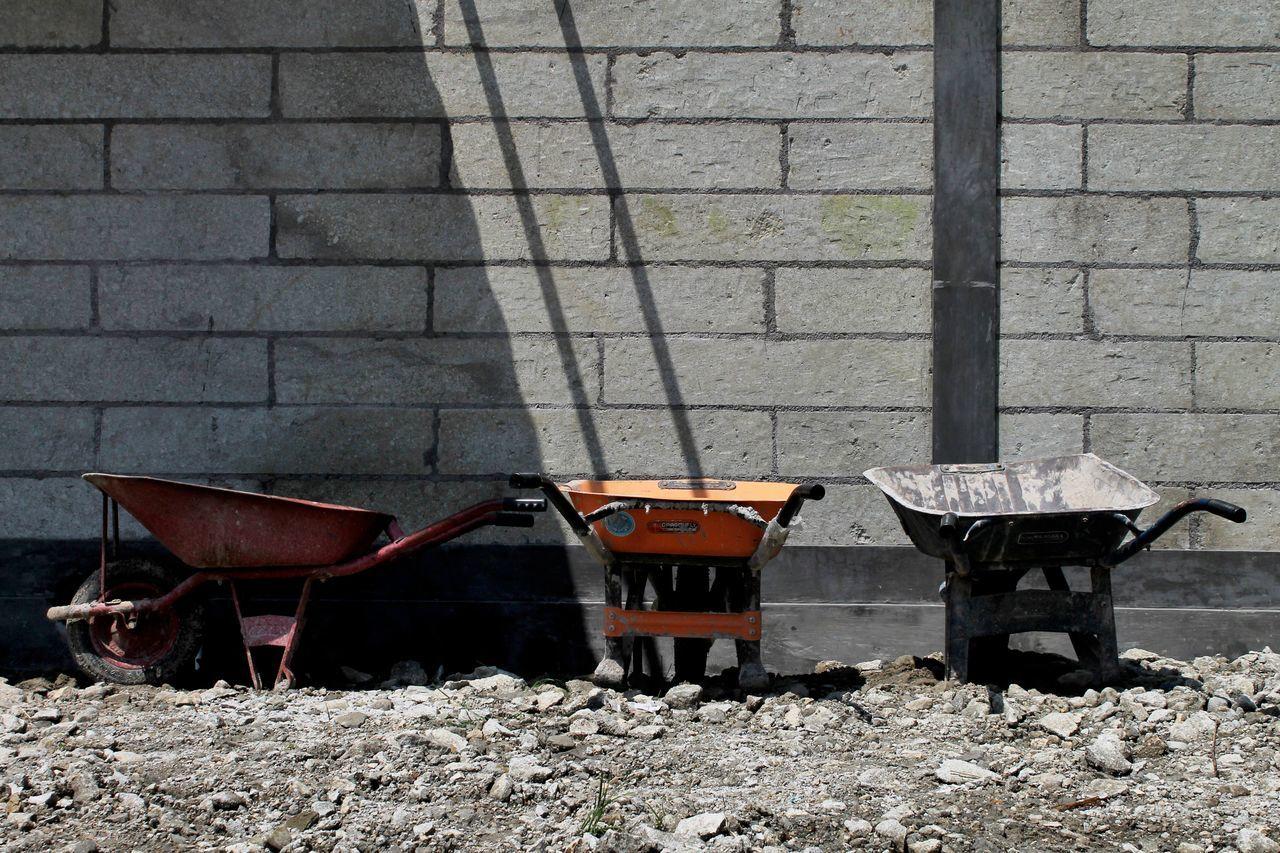 No People Outdoors Day Architecture Abandoned 12DaysofEyEm TheWeek On EyEem Street Photography Full Frame Mine Mining Mining Industry Limestone Quarry Beetle Effort Wheel Tire Backgrounds