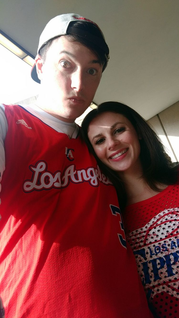 Clippers Faces Of EyeEm Hello World Cheese! Enjoying Life My Life 2016 Oregon Basketball ❤ That's Me ClippersNation Clippernation  L.A Los Ángeles Cheese! My World Love