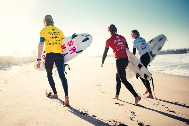 Beach Sport Sand Sports Race Outdoors Sunlight Challenge