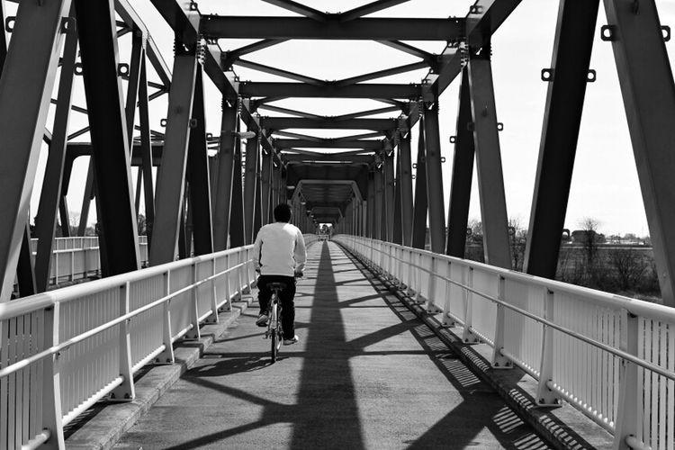-traffic- Streetphotography Blackandwhite Black And White Simplicity Streetphoto_bw Eye4photography