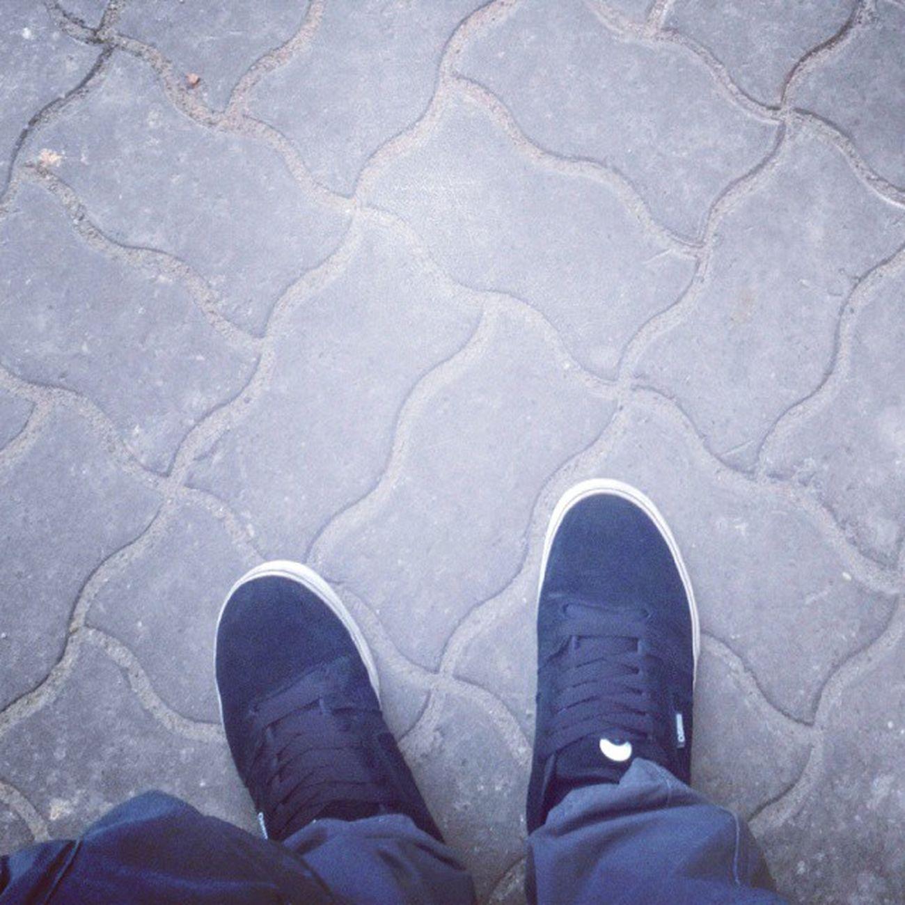 ноги Osiris Shoes