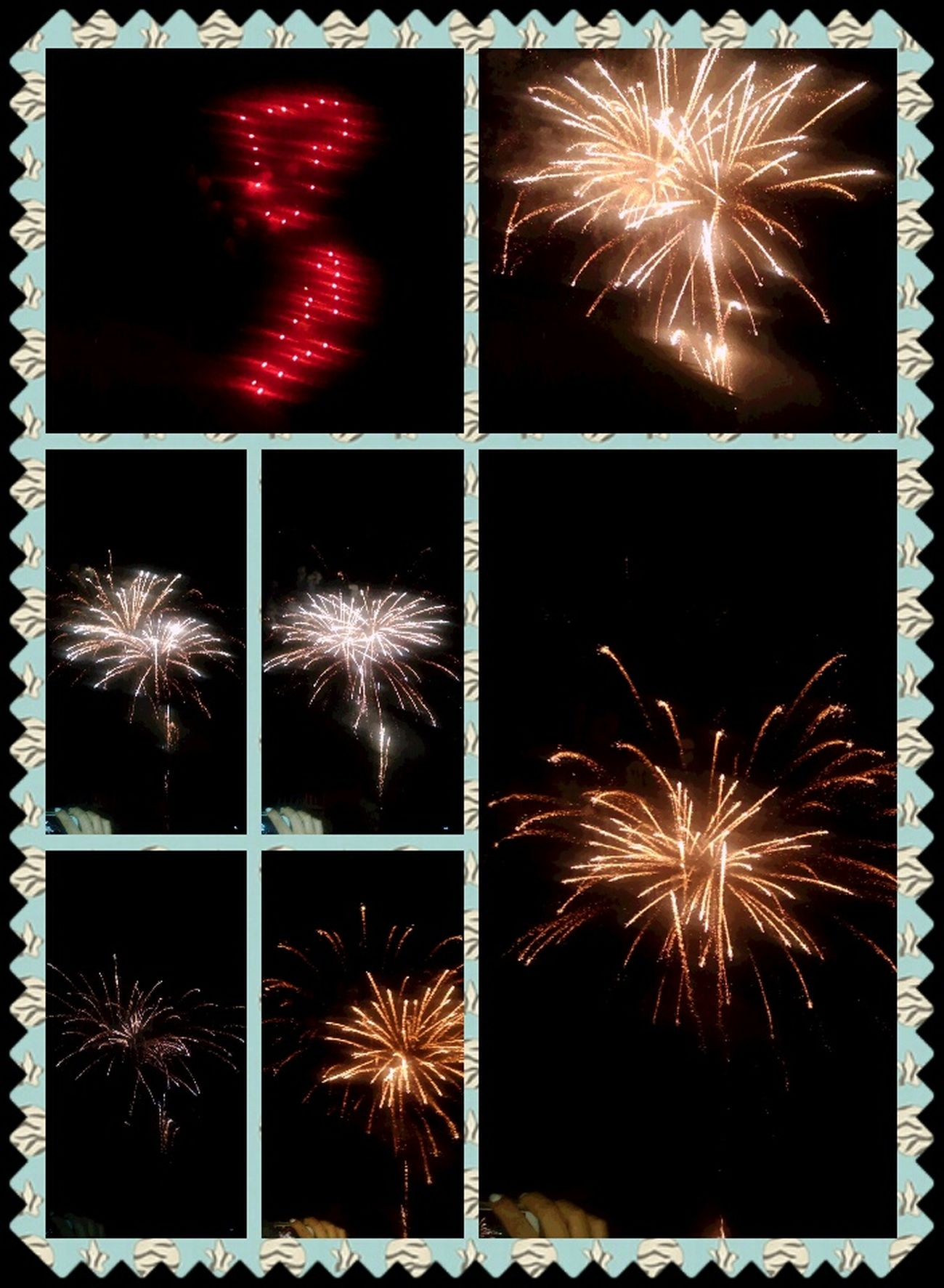 Itala Love Firework
