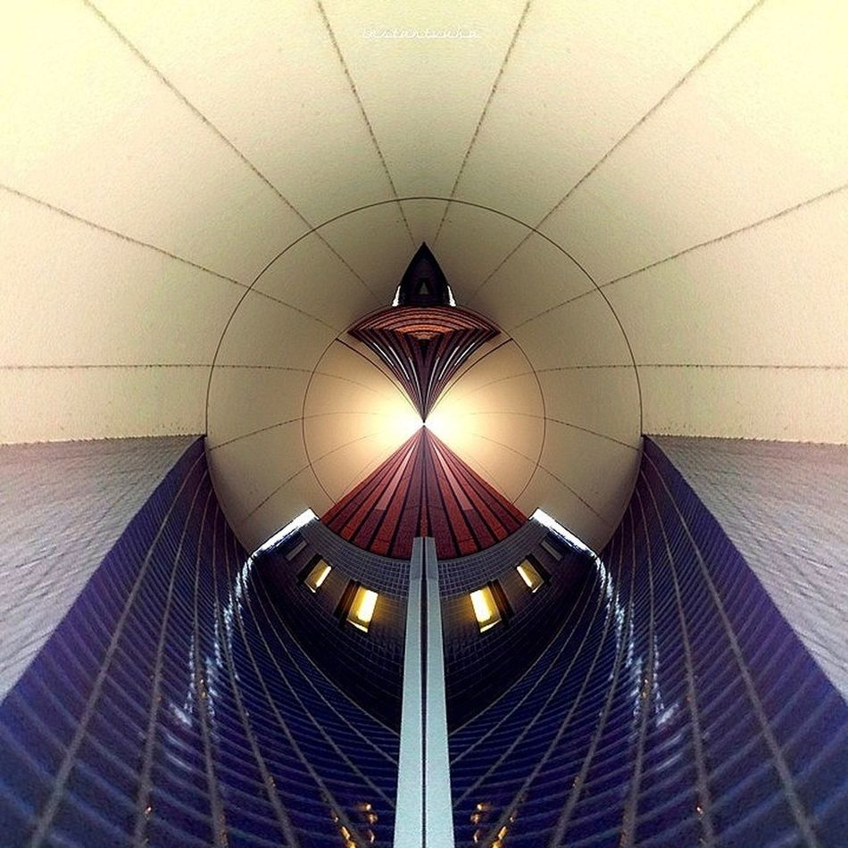 Greetings from the offworld colonies ! Abstract Architecture Lines & Curves NEM Abstracts NEM SciFi