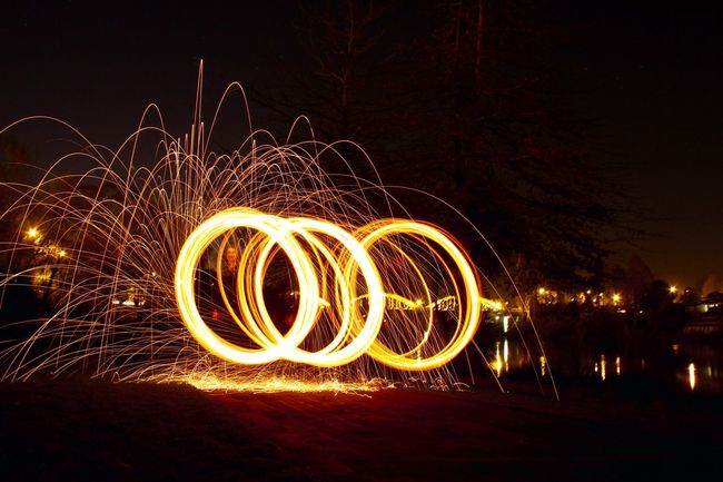 Steelwool Steelwoolphotography