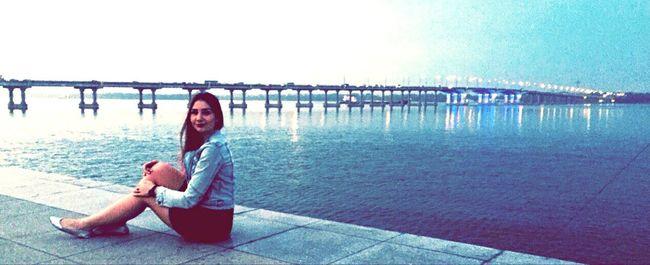 Мой любимый город 💙 Enjoying Life Hello World Relaxing