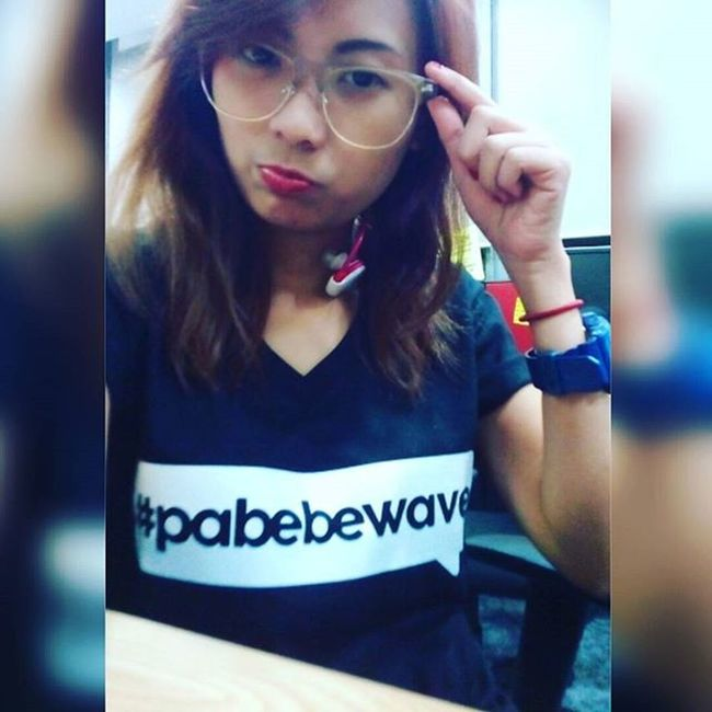 Pabebewave Wave12 RHC