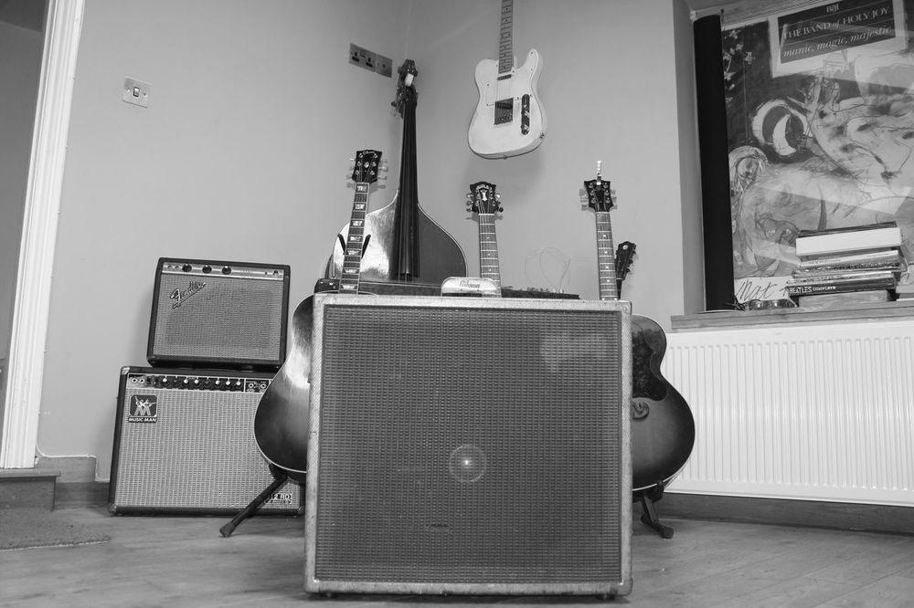 EyeEm Selects Gibsonguitars Gibson Vintage Vintage Musical Instruments Vintage Amplifier Wallsend