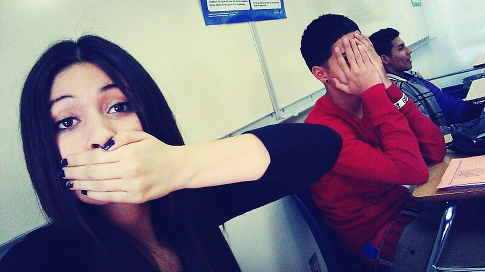 We Cuteee!!!