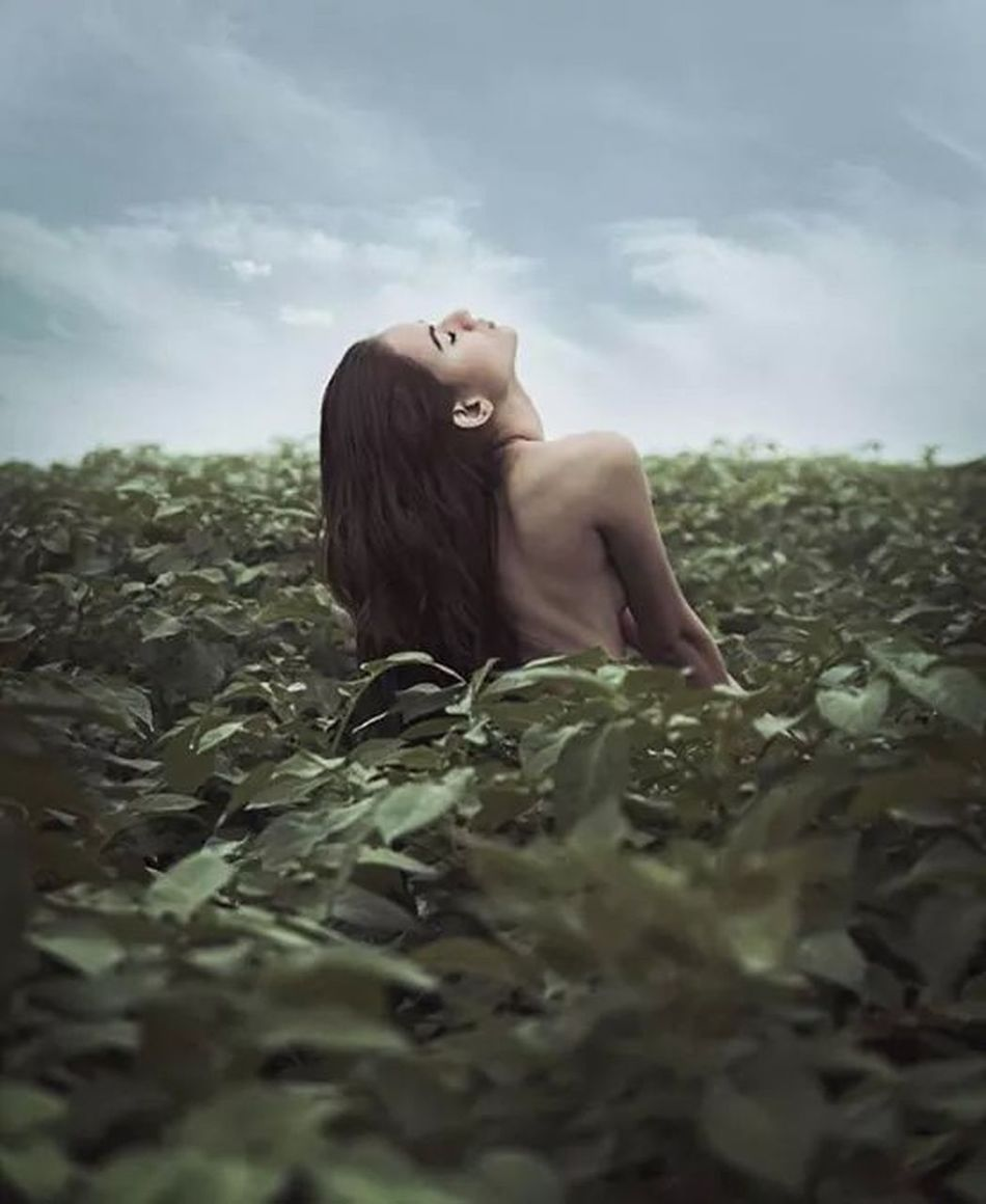 """The last breath"" Fresh Air Nudes Selfportrait Fineart Concert Photography Creative Surrealist Art Surrealism Concert ArtWork"