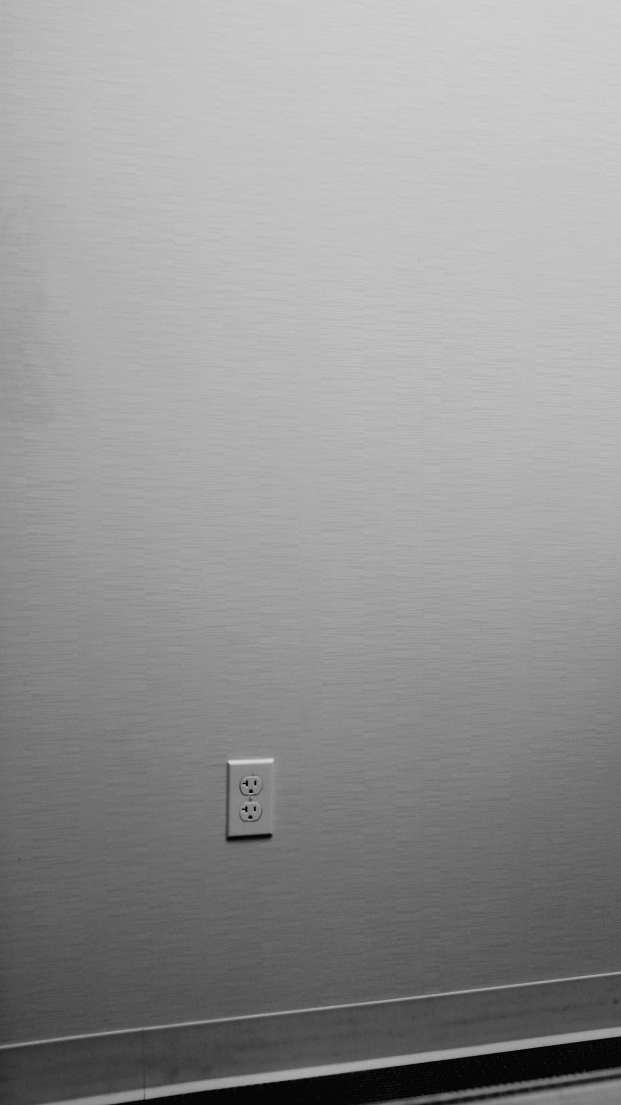 Black&white Black And White Photography Wall Outlet Electrical Outlet
