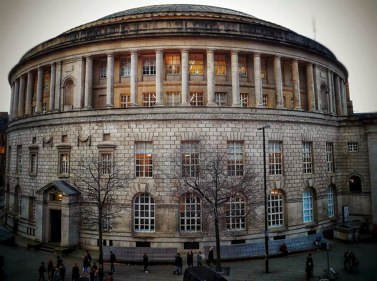 Architecture Arts Culture And Entertainment Building Exterior Manchester Central Library Walking Around Library Library Building Manchester Architecture Ladyphotographerofthemonth Built Structure