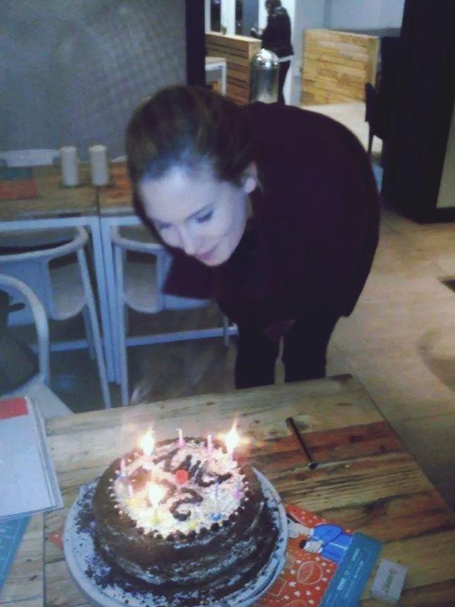 Birthday Cake Birthday Girl ♥ Looove Surprise!