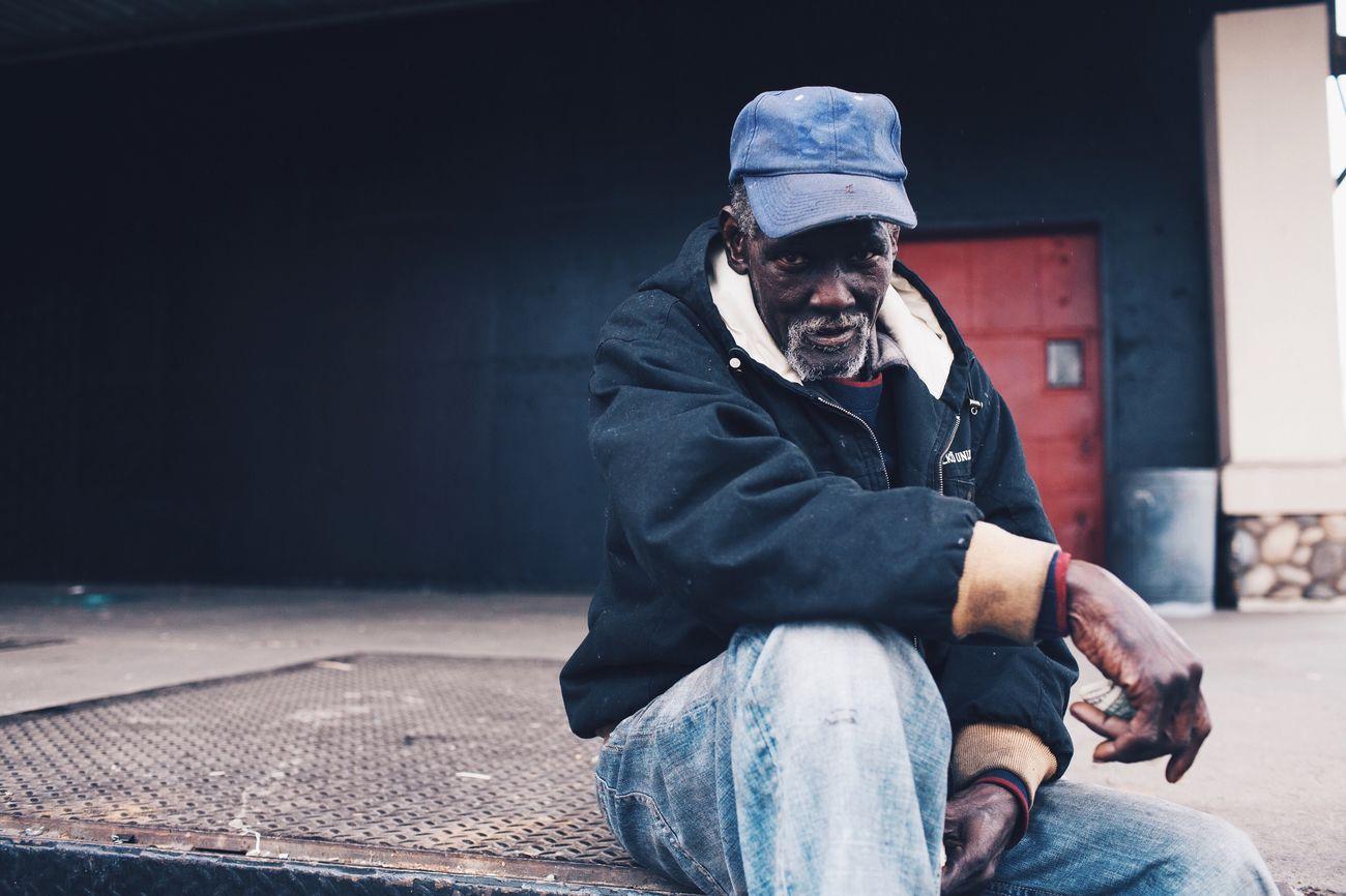 Homeless Awareness OpenEdit Open Edit Portrait Street Photography Urban Exploration Los Angeles, California DTLA Dtla Art District