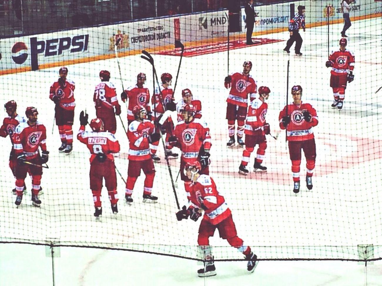 Hc Avtomobilist Hockey Watching Hockey Hockey Game