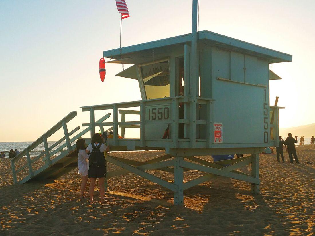 Foreversummer Venice Beach Losangeles California