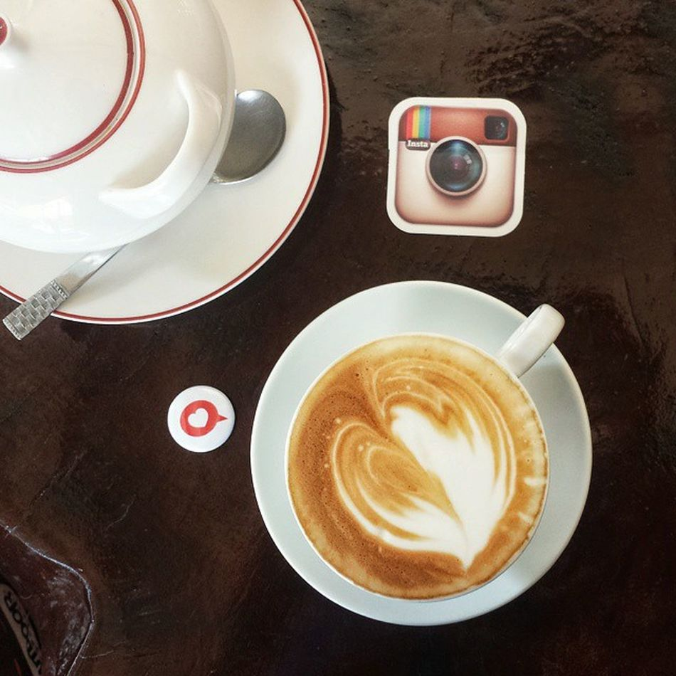 Happy Sunday to All!!! Thank you @igersmanila @instagram for these beautiful souvenir items during the WWIM10 ☺☕ Igersmanila PhilippineInstameet ManilaInstameet