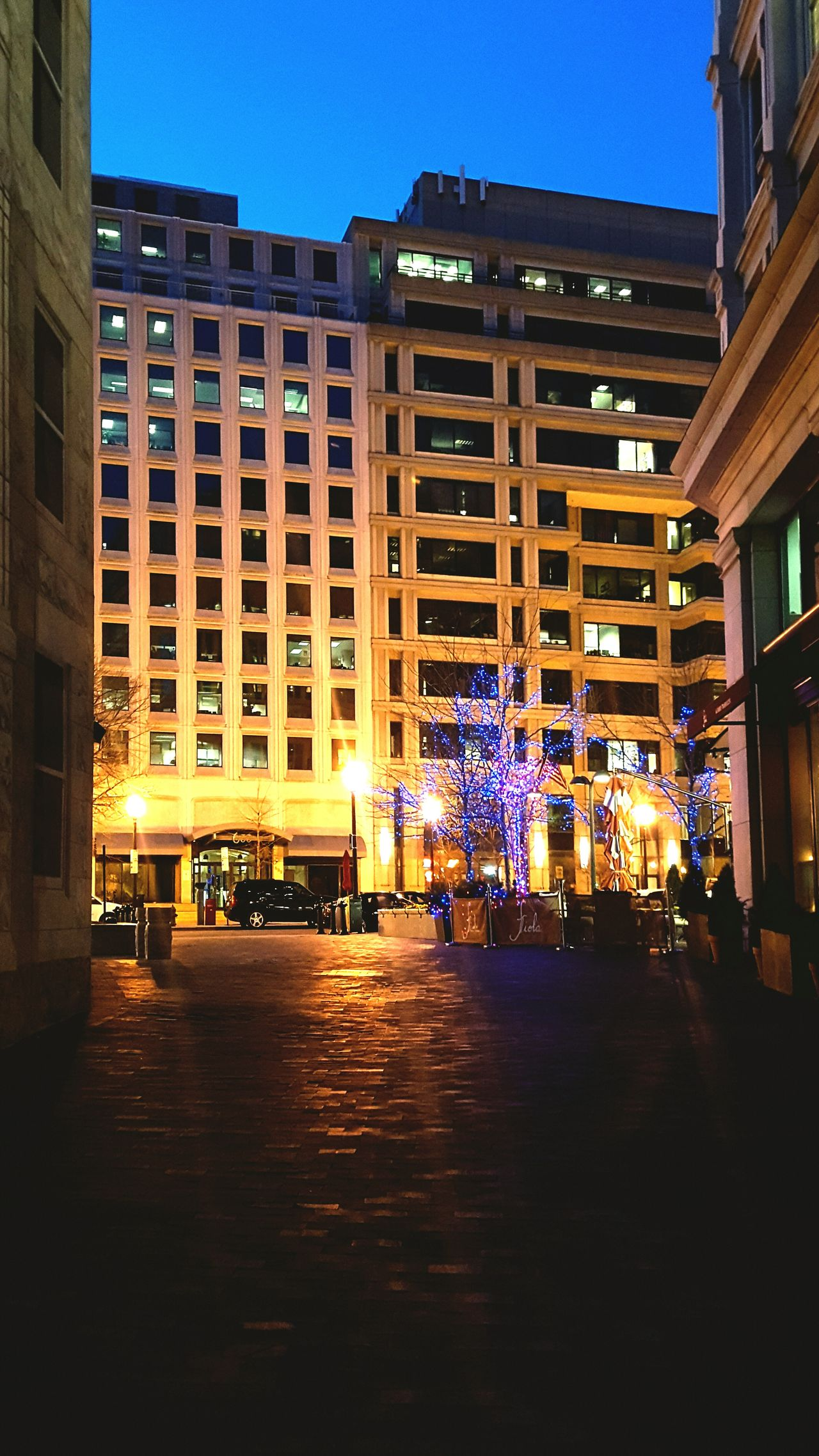 city illuminated building exterior night no people travel destinations cityscape outdoors