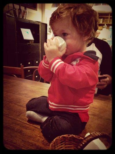 Delicious Coffee Eye4photography  Childrenphoto