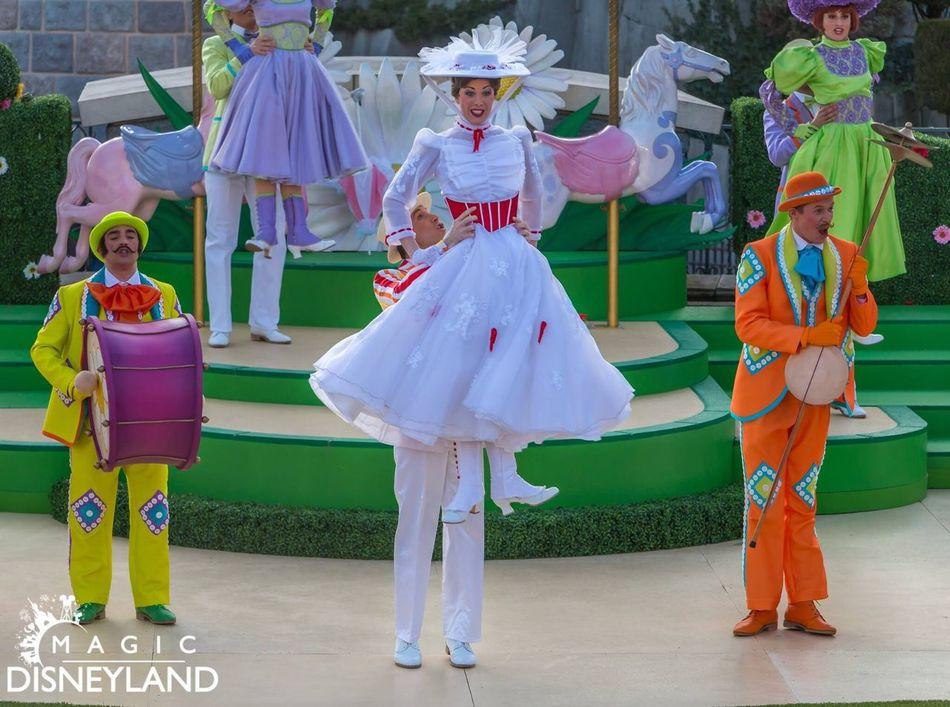 Dancing Marypoppins Disneyland Paris Waltdisney Hdrphotography Disney Disneyland HDR Disneyland Resort Paris
