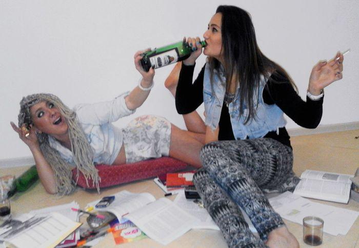 Enjoying Life Friends Lovethem♥