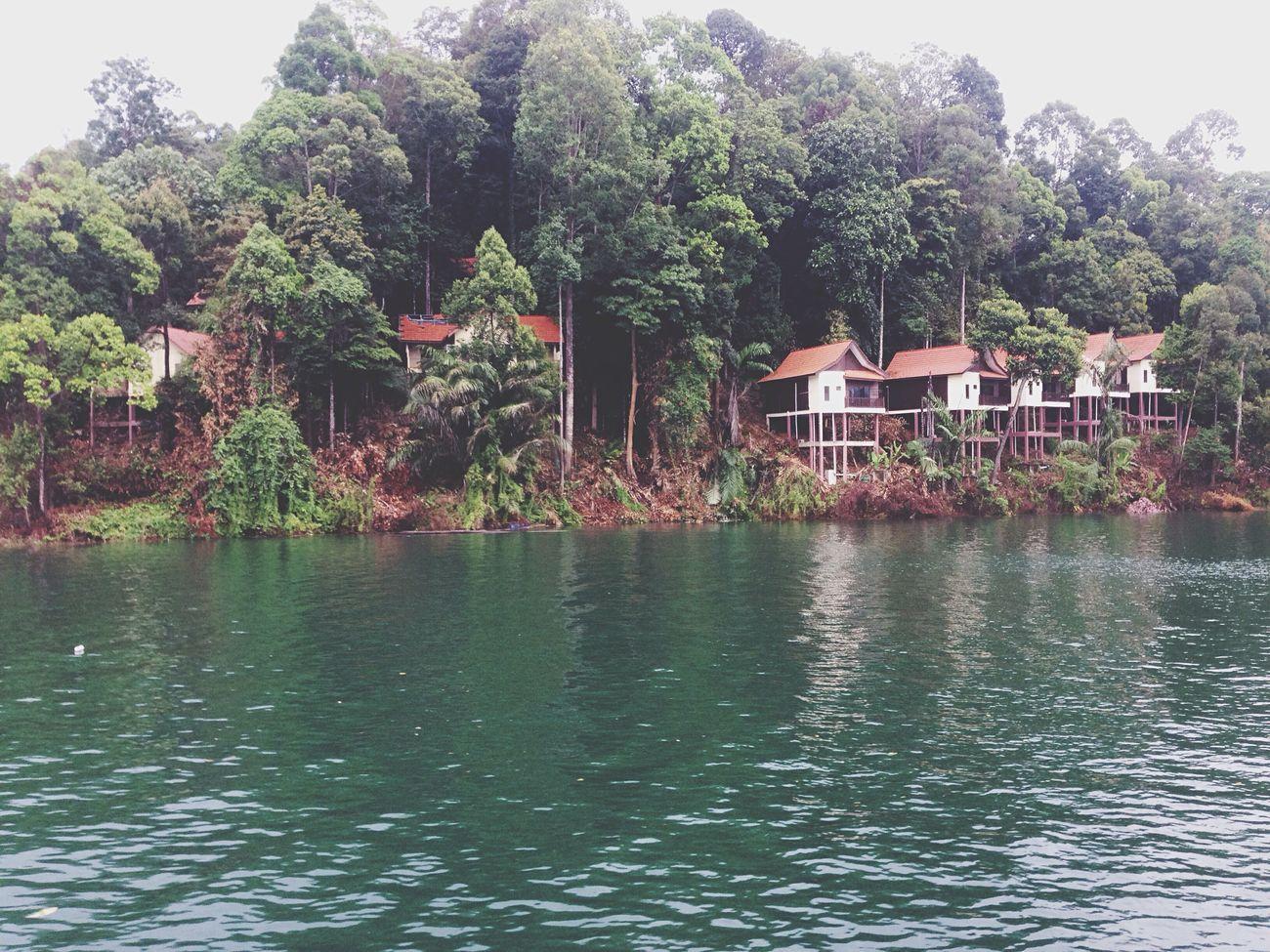 Kenyir Terengganu Malaysia
