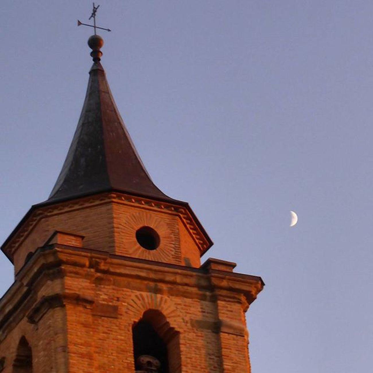 Esa Luna. Skylovers LasPedrosas Moon Lunalunera instazgz igerszgz igersaragon YovisitoCincoVillas