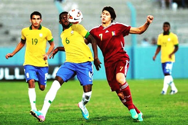 Venezuela vs brasil ⚽️🙏✌️😂 Futebol Lifestyle Nopainnogain