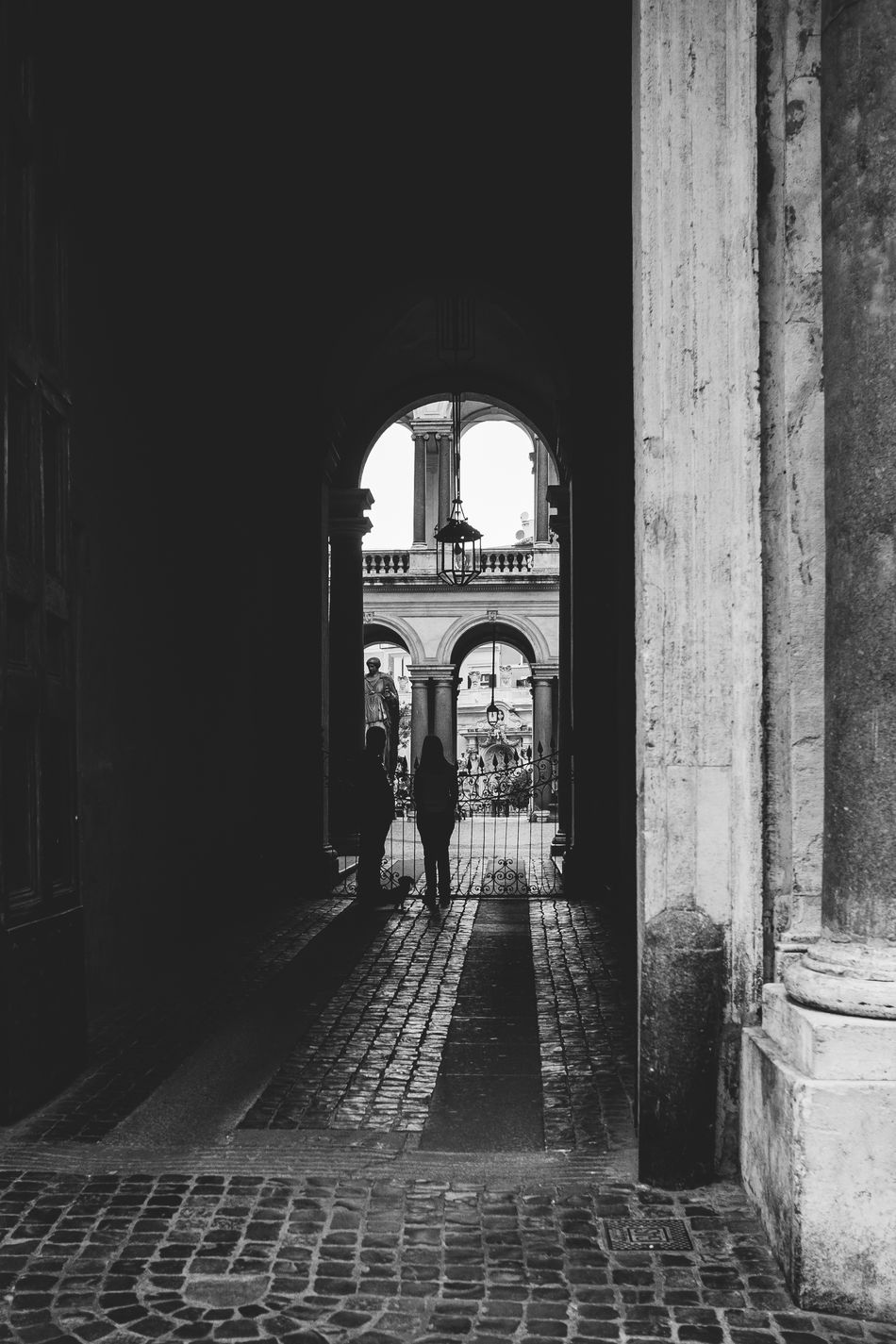 Beautiful stock photos of roma, Arch, Architecture, Building, Built Structure