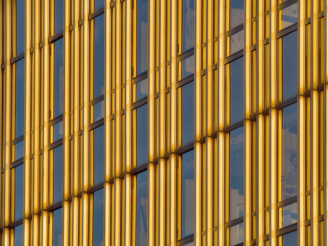 Architecture Backgrounds Building Exterior Built Structure Day Facade Building No People Outdoors Pattern Yellow