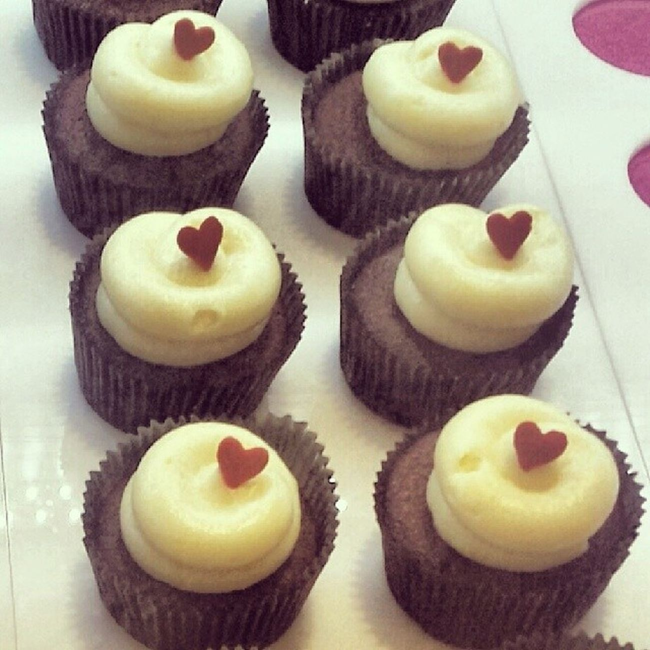 Cupcakes with love Twelvecupcakes @centurycitymallph