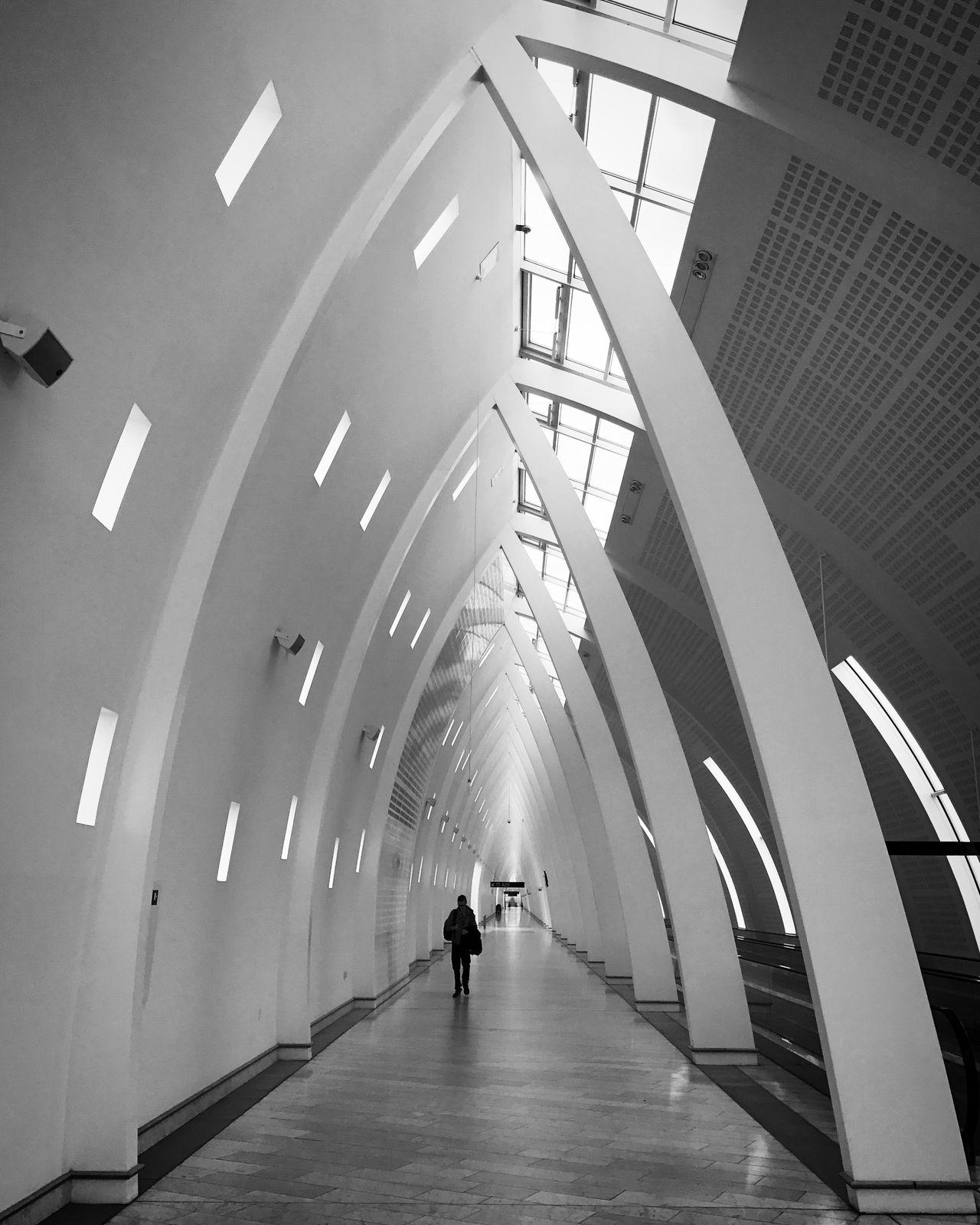Bw_collection Black And White Architecture Architecture Monochrome