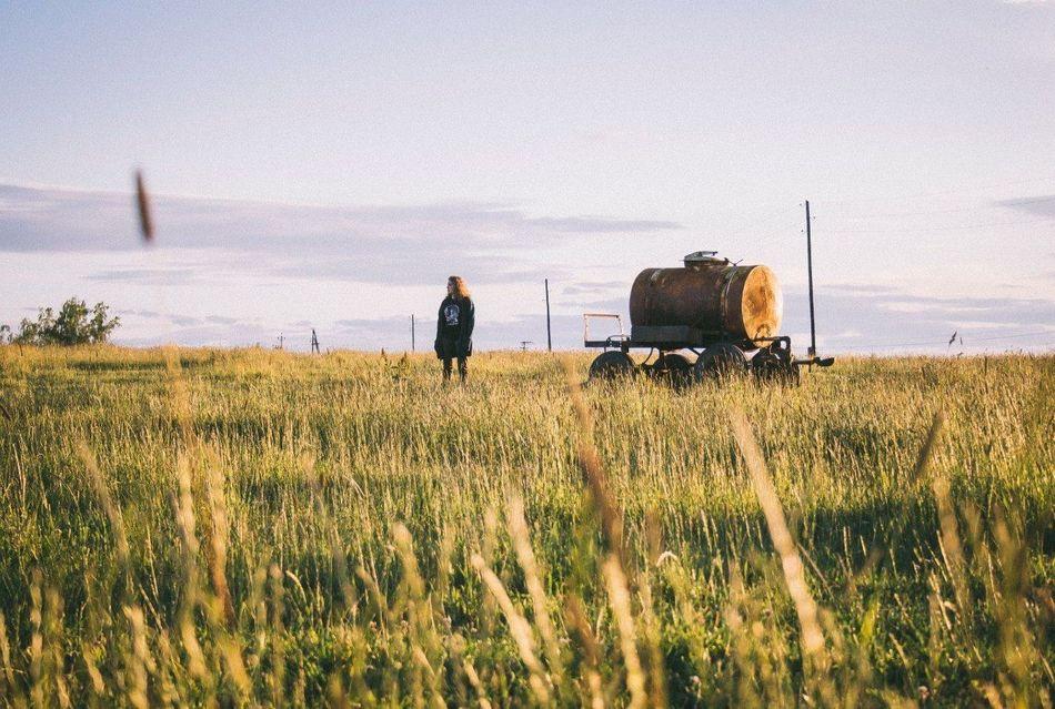 Beautiful stock photos of farm, Agriculture, Alone, Cloud, Crop
