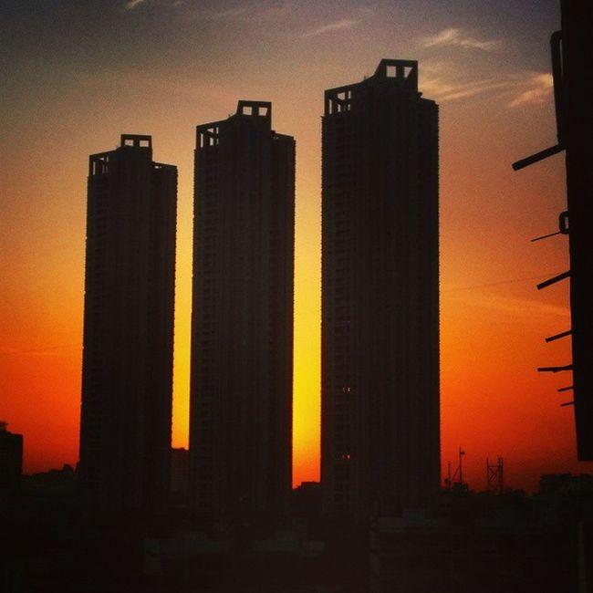 Sunset Beautifulcolours Jbclickz