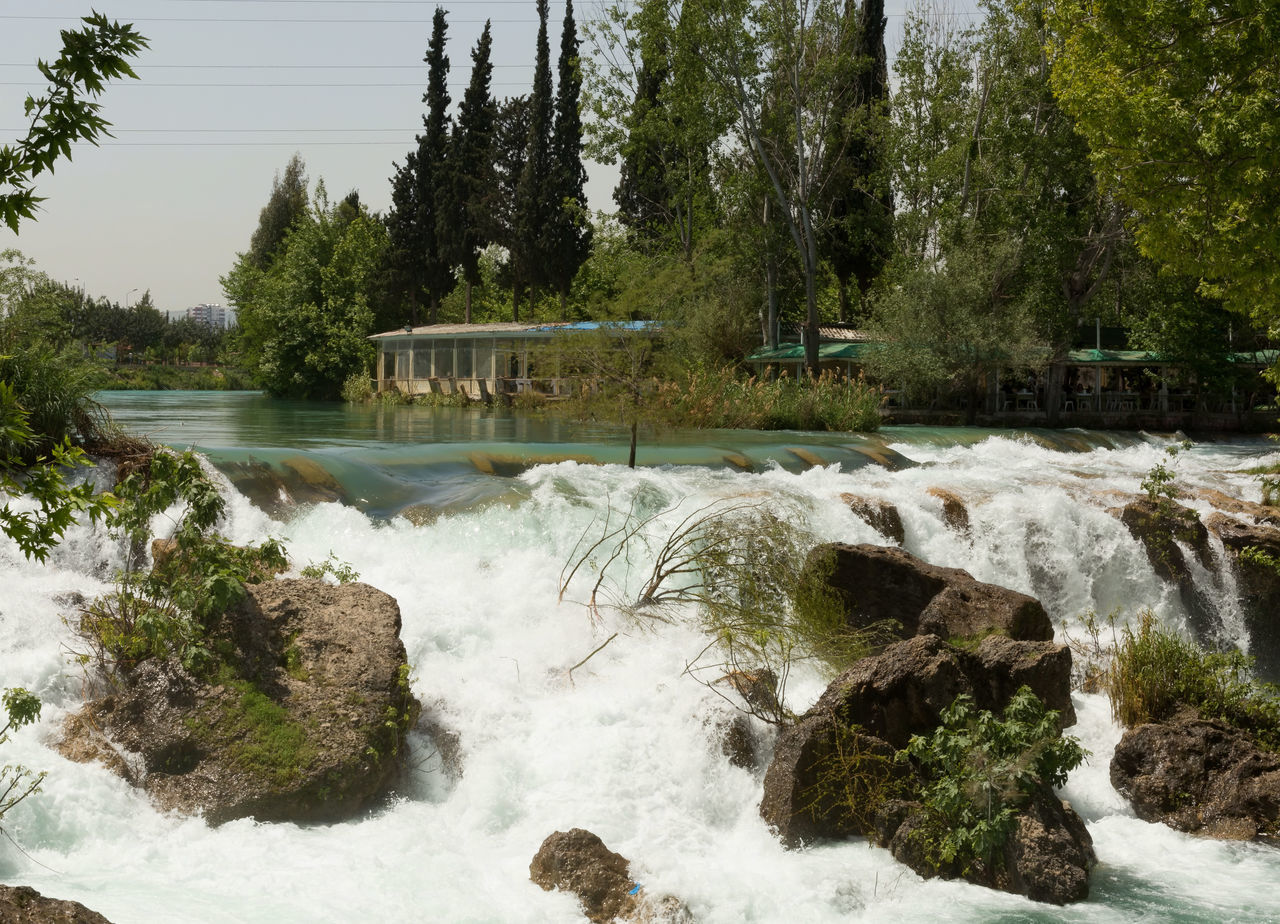 Tarsus Waterfall Beauty In Nature Boulders Growth Hydroelectric Power Nature Outdoors Raging Water River Rocks And Water Running Waterfall Running Waters Scenics Tarsus Tarsus Waterfall Tarsus Şelalesi Tarsus, Turkey, Waterfall, South, Tranquility Tree Trees Turkey Vegetation Water Waterfall Whitewater