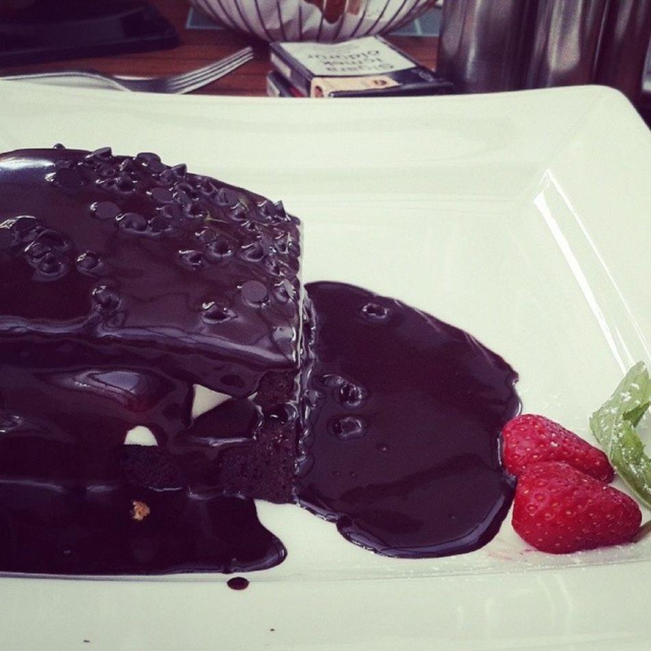 Dondurmali Kek