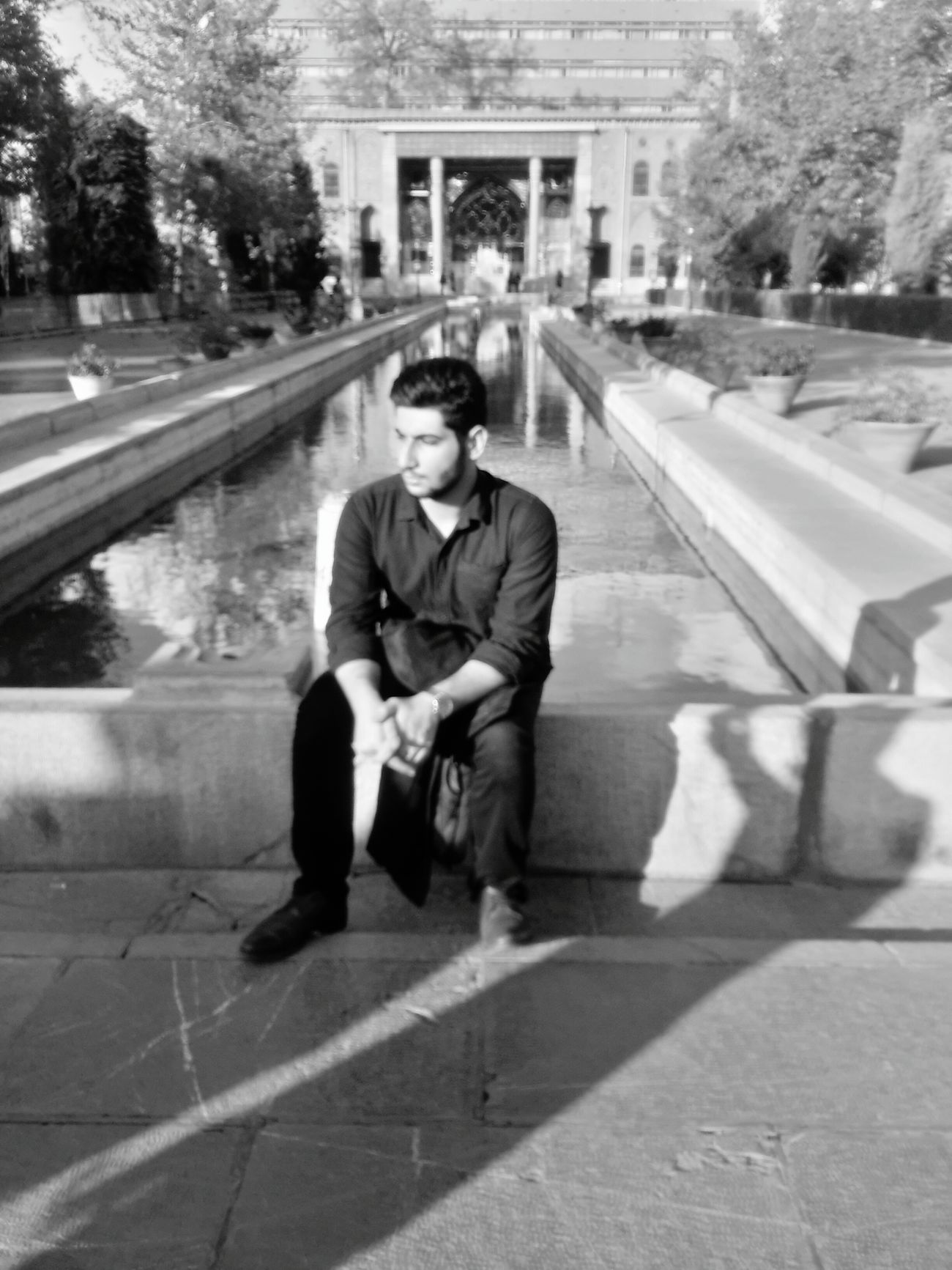 Golestan Palace Iran Tehran