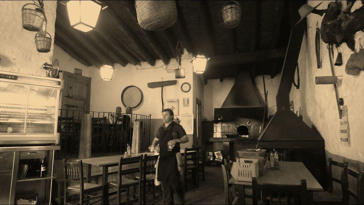 Esverger Mallorca Bar Restaurant Alaro