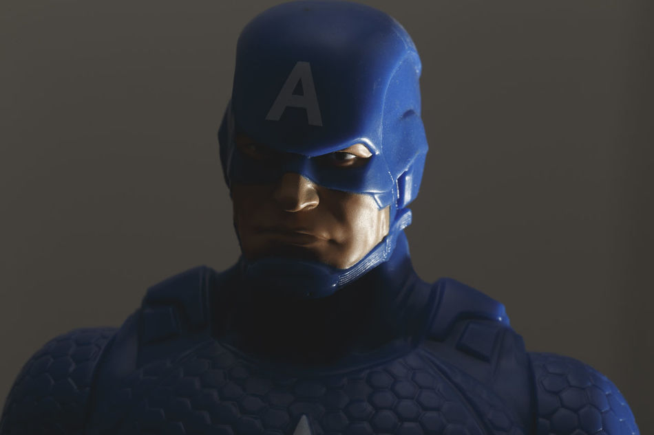 Black Background Close-up Front View Headwear Helmet Human Representation Illuminated No People Shield Studio Shot Suit Of Armor