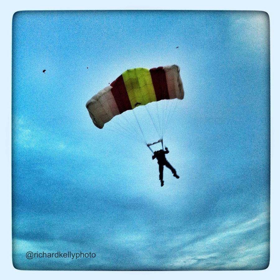 Espana Sky Divers