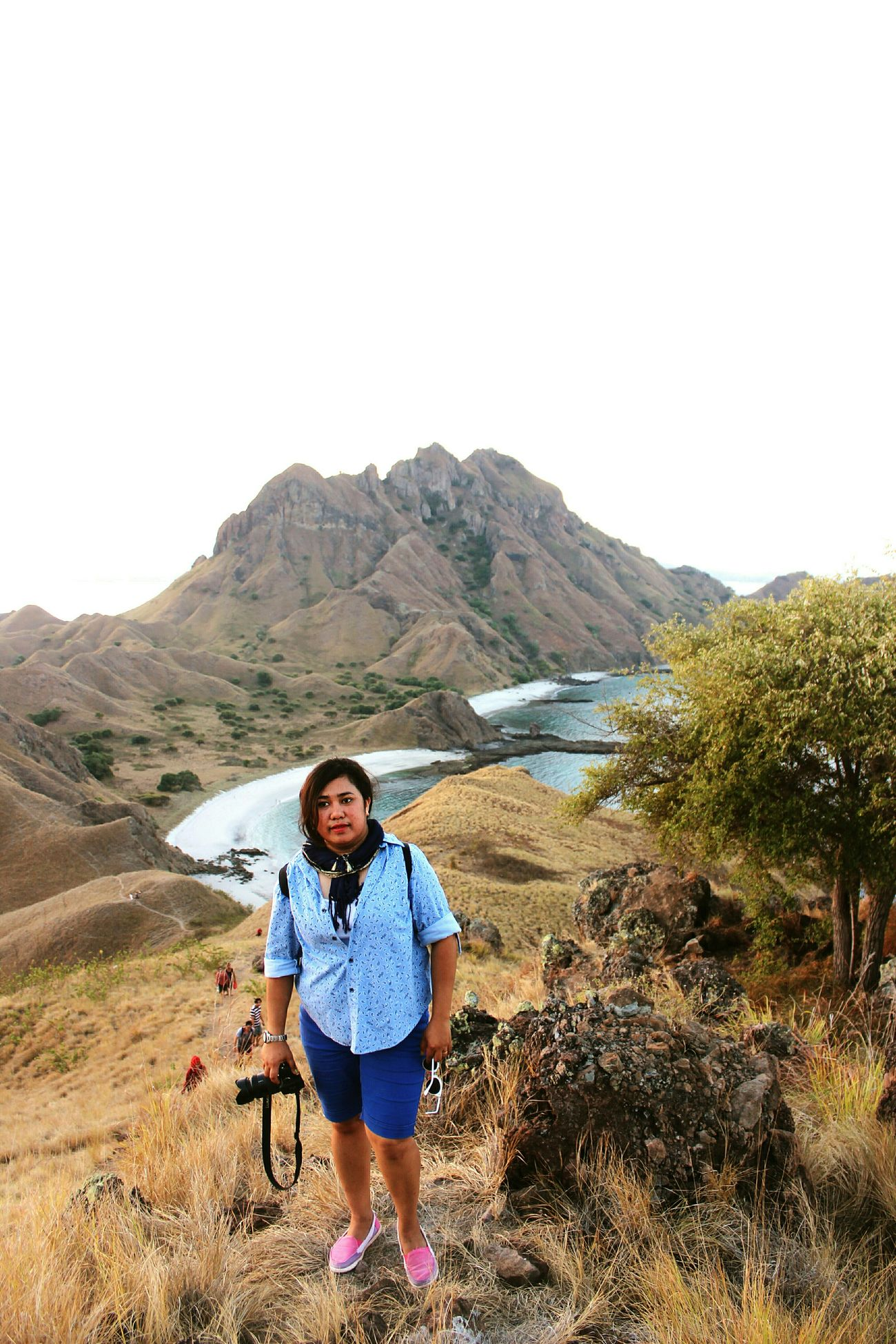 Travelling Adventure Padar Island Labuanbajo Flores INDONESIA Amazing Place