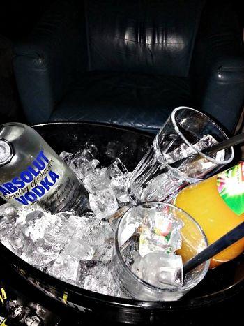 Party Wodka Frankfurt Drinks Last night in Frankfurt ;-)